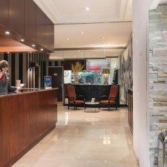 Best Western Plus Hotel Brice Garden интерьер отеля фото 2