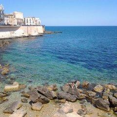 Отель Alla Giudecca Сиракуза пляж