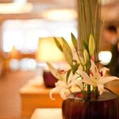 Louis Hotel интерьер отеля фото 2