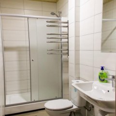 Mini Hotel Metro Sportivnaya ванная фото 2