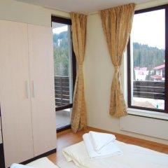 Апартаменты Elit Pamporovo Apartments Апартаменты с 2 отдельными кроватями фото 7