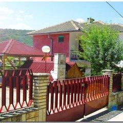 Отель Vila Dionis