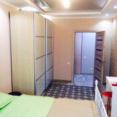 Гостиница Lazurnyi Kvartal Казахстан, Нур-Султан - отзывы, цены и фото номеров - забронировать гостиницу Lazurnyi Kvartal онлайн комната для гостей фото 3
