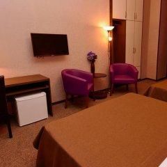 Отель King David 3* Стандартный номер с различными типами кроватей фото 5