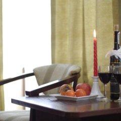 Гостиница Перлына Карпат 3* Семейный полулюкс с двуспальной кроватью фото 8