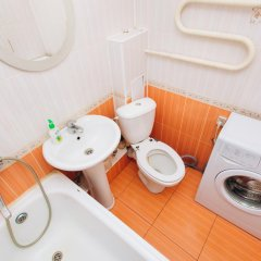 Гостиница Александрия на Уральской Улице ванная