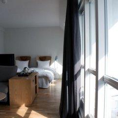 Hotel SP34 4* Люкс с двуспальной кроватью фото 5