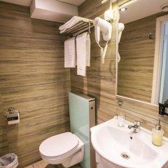 Отель Best Western Kampen 4* Стандартный номер фото 12