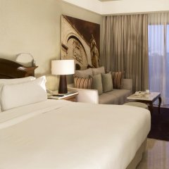 Отель Fiesta Americana Merida 4* Стандартный номер с разными типами кроватей фото 4