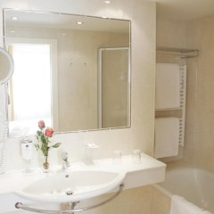 Hotel Erzherzog Rainer ванная фото 2