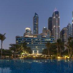 Отель Le Méridien Mina Seyahi Beach Resort & Marina 5* Номер Делюкс с различными типами кроватей фото 6