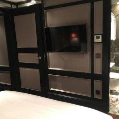 Отель Mimi's Suites 3* Люкс с различными типами кроватей