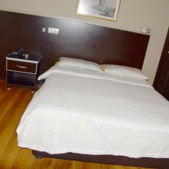 Altindisler Otel Стандартный номер с различными типами кроватей фото 7