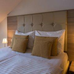 Отель Prague Old Town Residence Номер Делюкс с различными типами кроватей фото 25