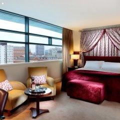 Macdonald Manchester Hotel & Spa комната для гостей фото 3