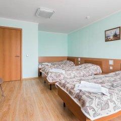 Гостиница Хорошевская комната для гостей фото 8