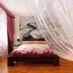 Апартаменты GreenHouse Apartments 1 Екатеринбург комната для гостей фото 3