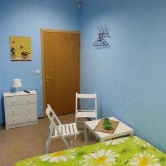 Light Dream Hostel Стандартный номер с различными типами кроватей фото 4