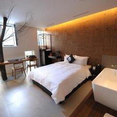 Отель the Designers Jongro Южная Корея, Сеул - отзывы, цены и фото номеров - забронировать отель the Designers Jongro онлайн комната для гостей фото 4