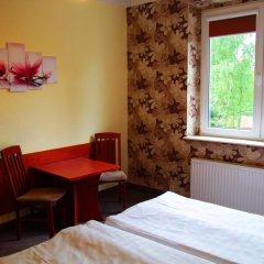 Отель Zajazd Sportowy Стандартный номер с различными типами кроватей фото 5