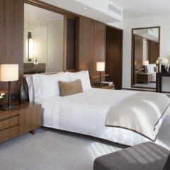 Отель The Langham, New York, Fifth Avenue Люкс с различными типами кроватей