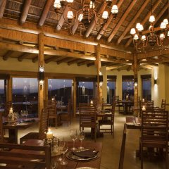 Отель Kuzuko Lodge интерьер отеля фото 2