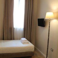 Hermes Tirana Hotel 4* Стандартный номер с различными типами кроватей фото 8