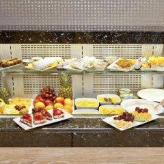 Отель Poseidon Athens питание