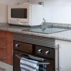 Апартаменты Vivobarcelona Apartments Capmany Барселона в номере