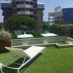 Отель Polo Италия, Римини - 2 отзыва об отеле, цены и фото номеров - забронировать отель Polo онлайн фото 2