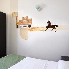 Hotel Bellavista 3* Стандартный номер с различными типами кроватей фото 3