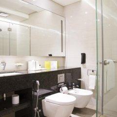 Отель Hyatt Regency Dubai Creek Heights 5* Стандартный номер с различными типами кроватей фото 17