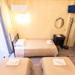 Отель Zapion Стандартный номер фото 5