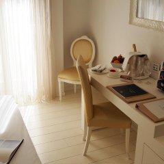 Отель Boscolo Exedra Nice, Autograph Collection 5* Стандартный номер с различными типами кроватей фото 2