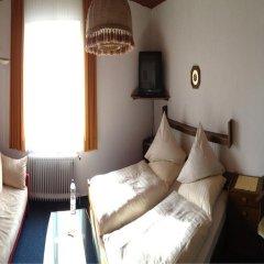 Отель Blackcoms Erika 3* Стандартный номер с различными типами кроватей фото 6
