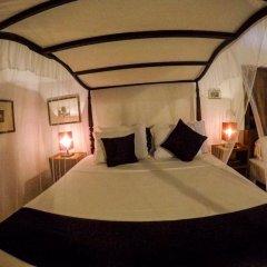 Отель Amor Villa 3* Стандартный номер с различными типами кроватей фото 5