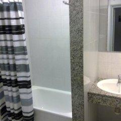 Отель Pensión Peiró 3* Стандартный номер с 2 отдельными кроватями (общая ванная комната) фото 8