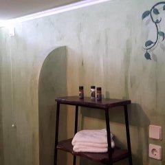 Отель The Dragon of Rhodes ванная фото 2