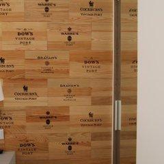 Отель Decanting Porto House 2* Стандартный номер с различными типами кроватей фото 8