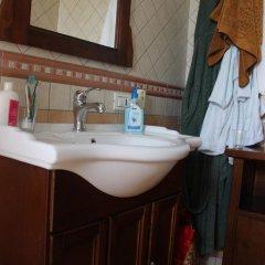 Отель Antico Ulivo Агридженто ванная фото 2