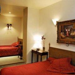 Hotel de l'Aveyron Люкс с различными типами кроватей фото 7