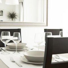 Отель Wonderful Lisboa St. Vincent питание