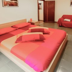 Отель A Place Apart комната для гостей фото 3