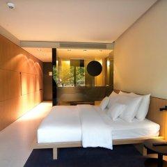 SANA Berlin Hotel 4* Номер Делюкс с двуспальной кроватью фото 3