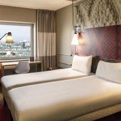 Ibis Gdansk Stare Miasto Hotel 2* Стандартный номер с разными типами кроватей фото 2