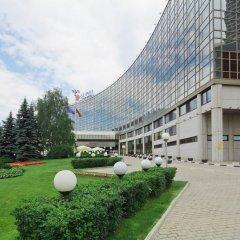 Гостиница Azimut Moscow Olympic фото 2