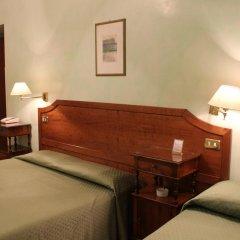 Отель Fiori 2* Стандартный номер с различными типами кроватей фото 5