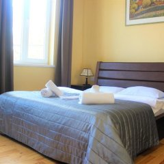 Отель Nine комната для гостей фото 2