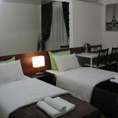 Five Rooms Hotel комната для гостей фото 4