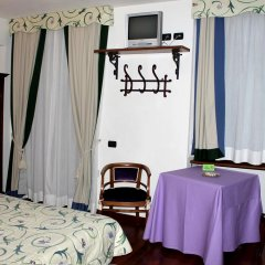 Hotel Centrale Bellagio 3* Стандартный номер фото 7